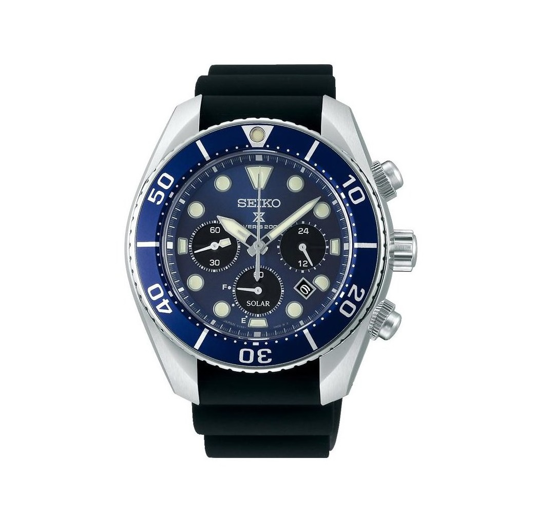 Seiko Sumo Chronograph Gents Watch Ssc759j_0