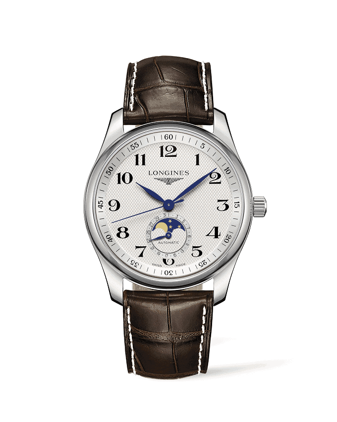 Longines Masters Collection L29094783_0