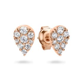 Georgini Baciami Earrings Ie726rg_0