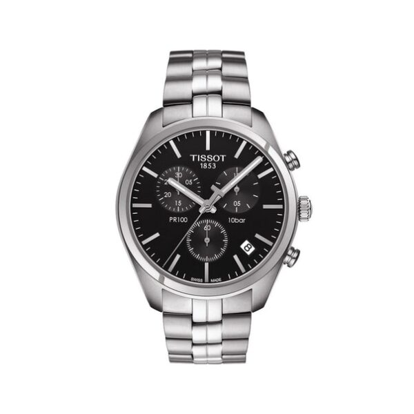 Tissot PR100 Gents Watch T1014171105100_0