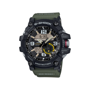 G-Shock Mudmaster Twin Sensor Gents Watch Gg1000-1A3_0