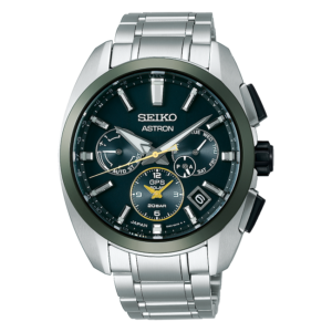 Seiko Astron GPS Limited Edition SSH071J_0