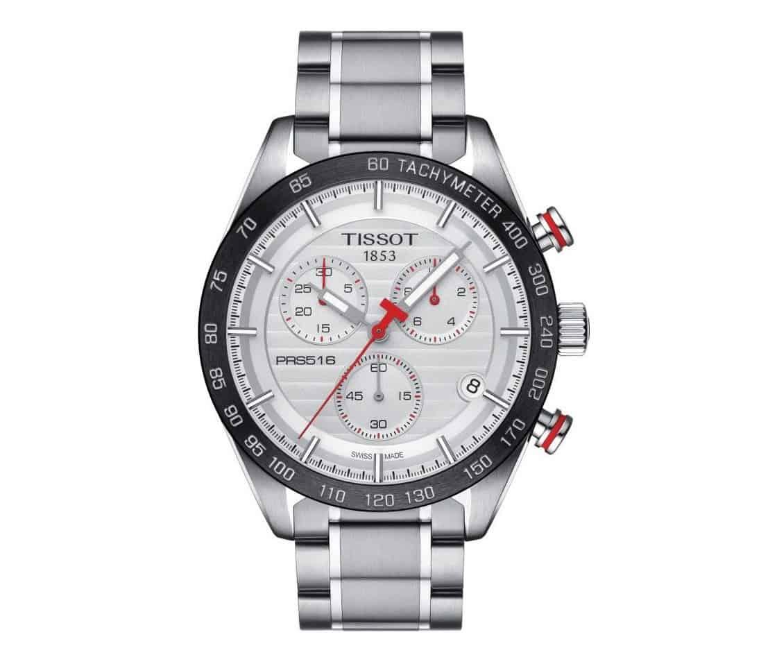 Tissot Gents Watch T1004171103100_0