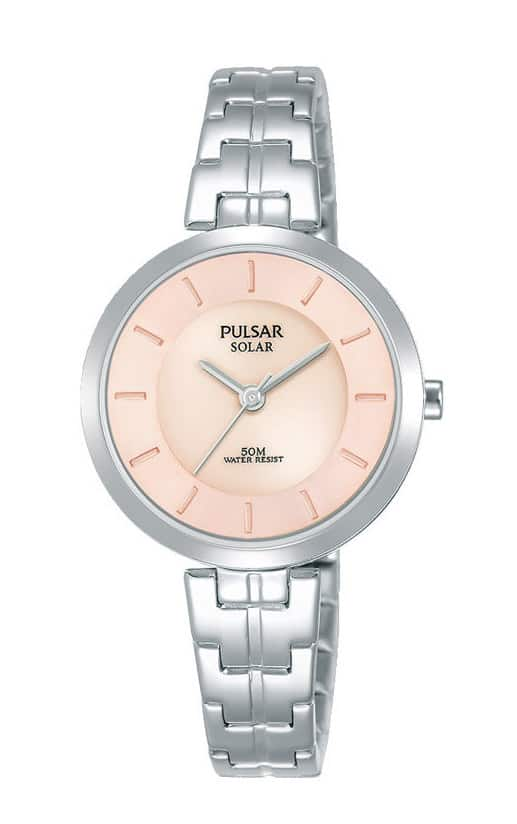 Pulsar Solar Ladies Watch PY5059X_0