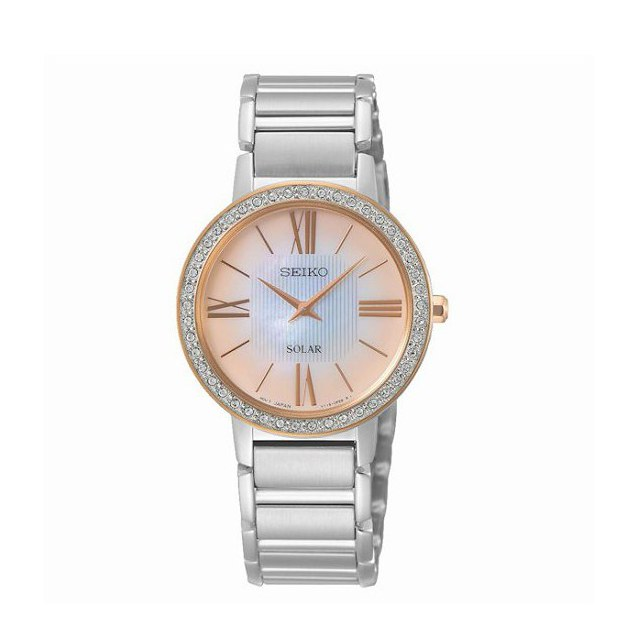Seiko Solar Ladies Watch SUP432P_0