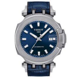 Tissot T Race Gents Watch T1154071704100_0