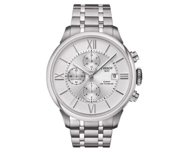Tissot Gents Watch T0994271103800_0