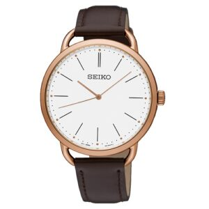 Seiko Classic Quartz Watch_0