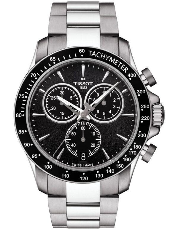 Tissot V8 Gents Watch T1064171105100_0