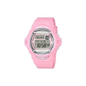 G Shock Ladies Watch Bg169r-4C_0