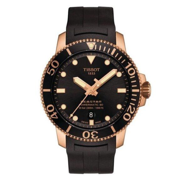 Tissot Seastar Gents Watch T1204073705101_0
