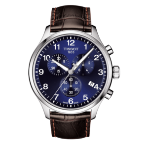 Tissot Chrono Xl Gents Watch T1166171604700_0