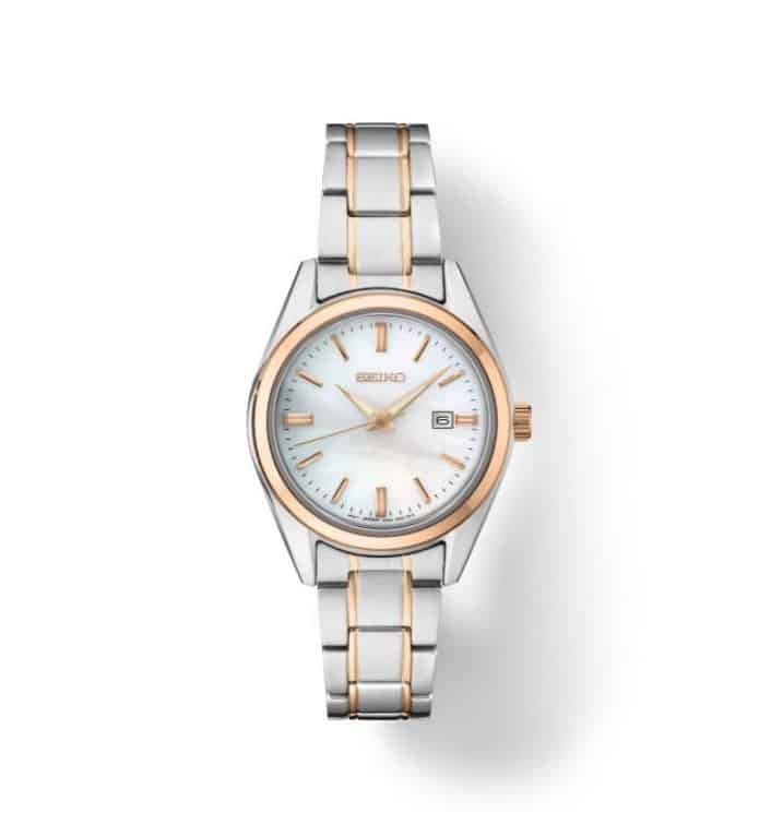 Seiko Essentials Collection Ladies Watch SUR634P_0