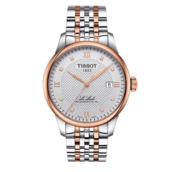 Tissot Le Locle Gents Watch T0064072203600_0