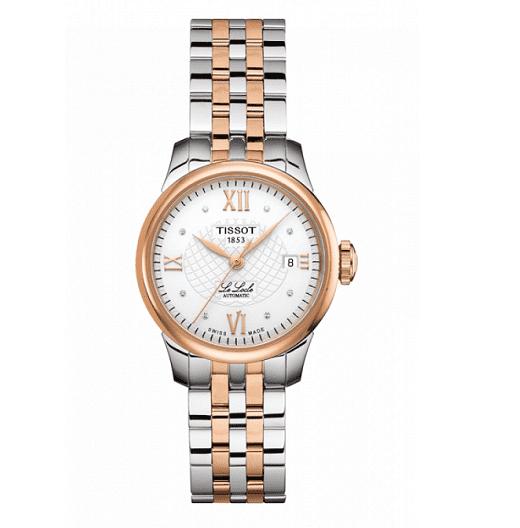 Tissot Le Locle Ladies Watch T41218316_0