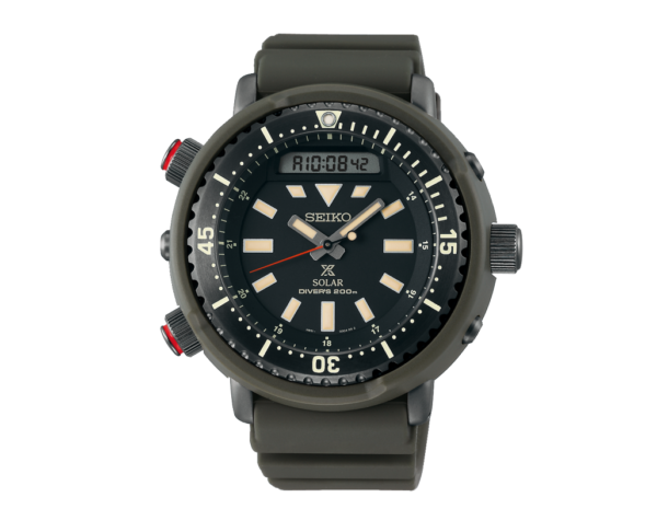Seiko Prospex Urban Jungle Gents Watch SNJ031P_0