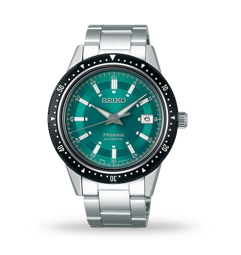 Seiko Presage Limited Edition Gents Watch SPB129J_0