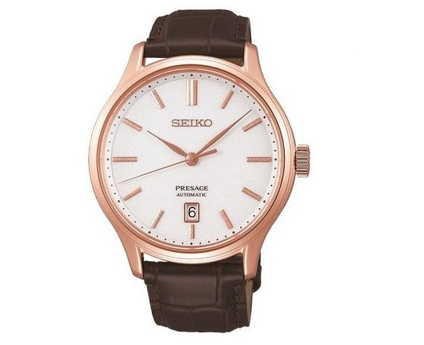 Seiko Presage Gents Watch SRPD42J_0