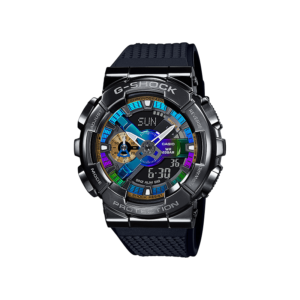G Shock GM-110 Series model GM110B-1A_0