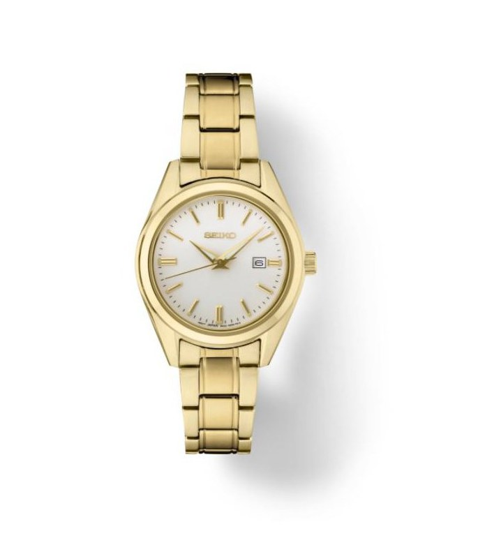 Seiko Essentials Collection Ladies Watch SUR632P_0