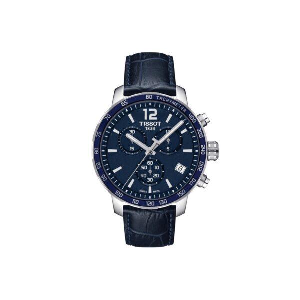 Tissot Quickster Gents Watch T0954171604700_0
