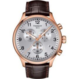 Tissot Chrono Xl Gents Watch T1166173603700_0