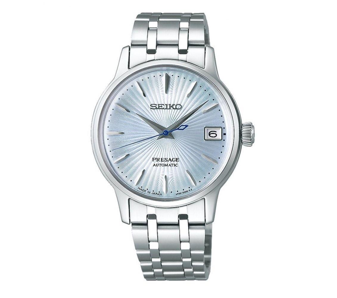 Seiko Presage Watch SRP841J_0
