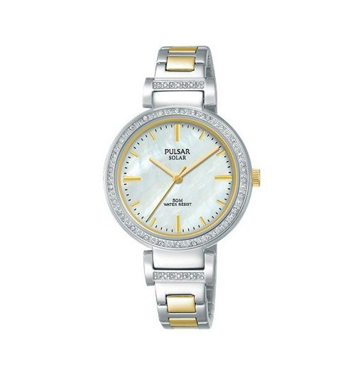 Pulsar Solar Ladies Watch PY5049X_0