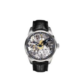 TISSOT T-COMPLICATION SQUELETTE MECHANICAL T0704051641100_0