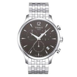Tissot Tradition Gents Watch T0636171106700_0
