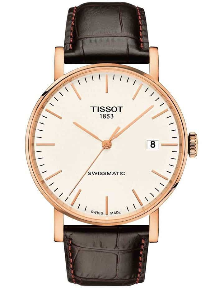 Tissot Everytime Gents Watch T1094073603100_0