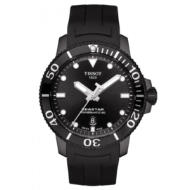 Tissot Seastar Gents Watch 1000 T1204073705100_0