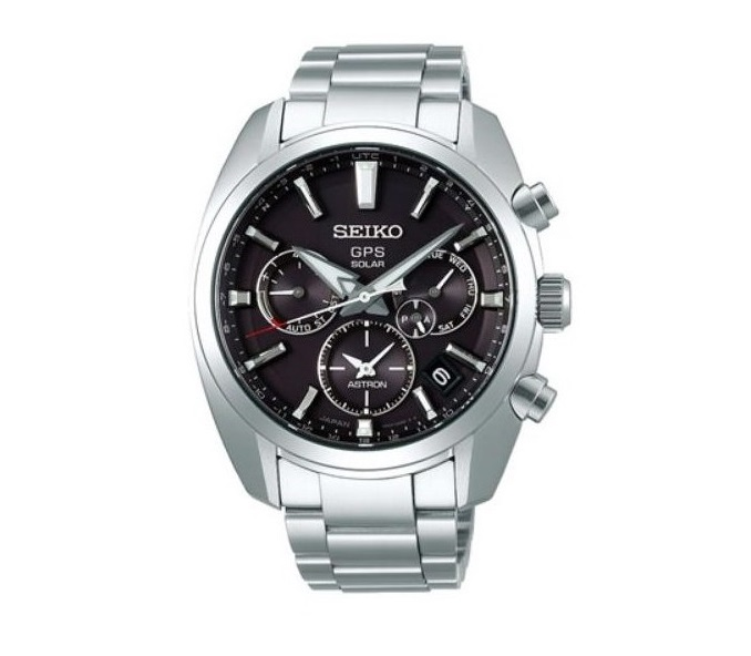 Seiko Astron GPS Gents Watch SSH021J_0