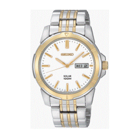 Seiko Solar Gents Watch SNE094P_0