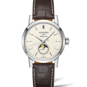 The Longines 1832 40Mm Automatic Moonphase L48264922_0