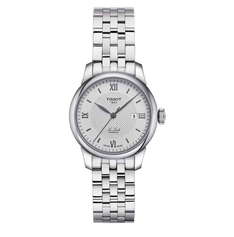 Tissot Le Locle Ladies Watch T0062071103800_0