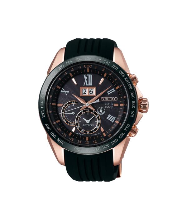 Seiko Astron GPS SSE153J_0