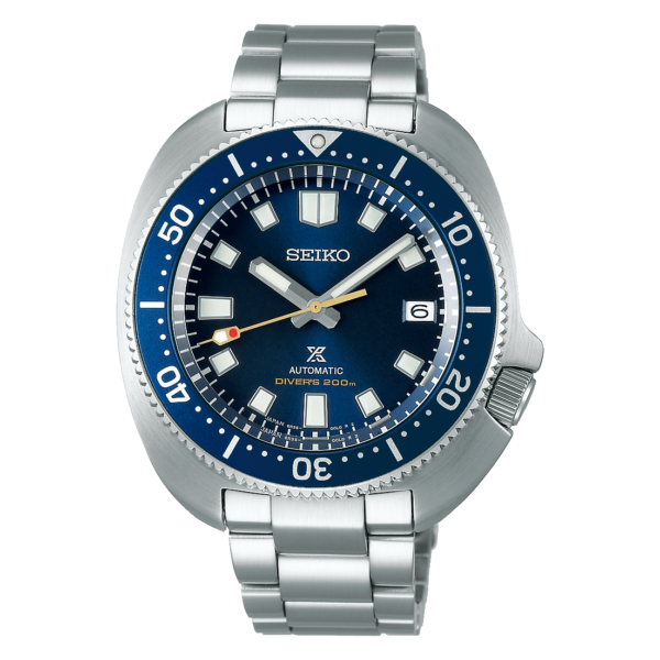 "Seiko Prospex Divers ""Captain Willard"" Limited Edition SPB183J_0"