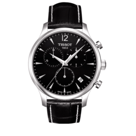 Tissot Tradition Gents Watch T0636171605700_0