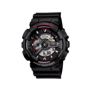 G-Shock Gents Watch Ga110-1A_0