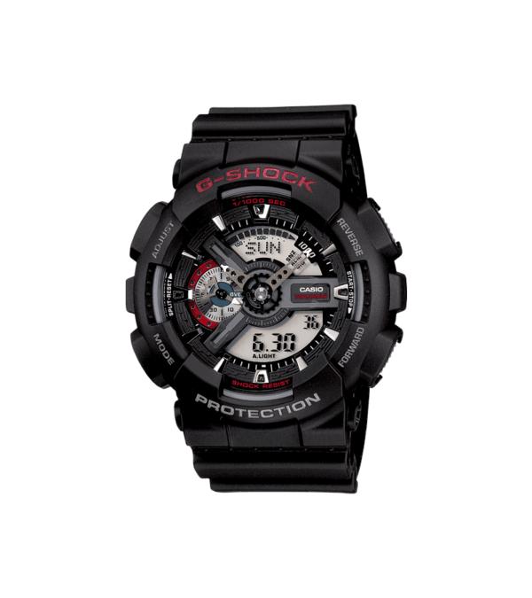 G-Shock Gents Watch Ga110-1A_0