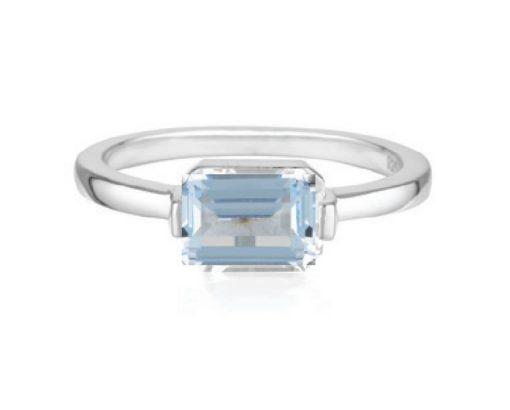 Emilio Aquamarine Ring Ir424bl-7_0