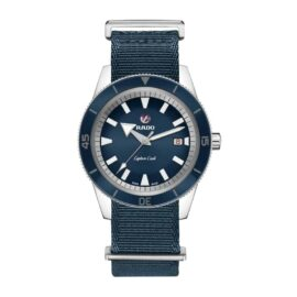 Rado Captain Cook Automatic R32505208 *_0