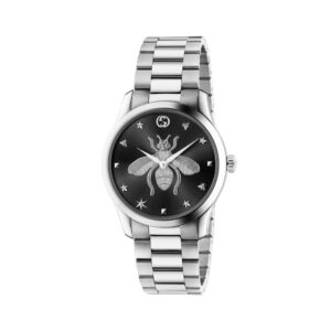 Gucci G-Timeless Unisex Watch YA1264136_0