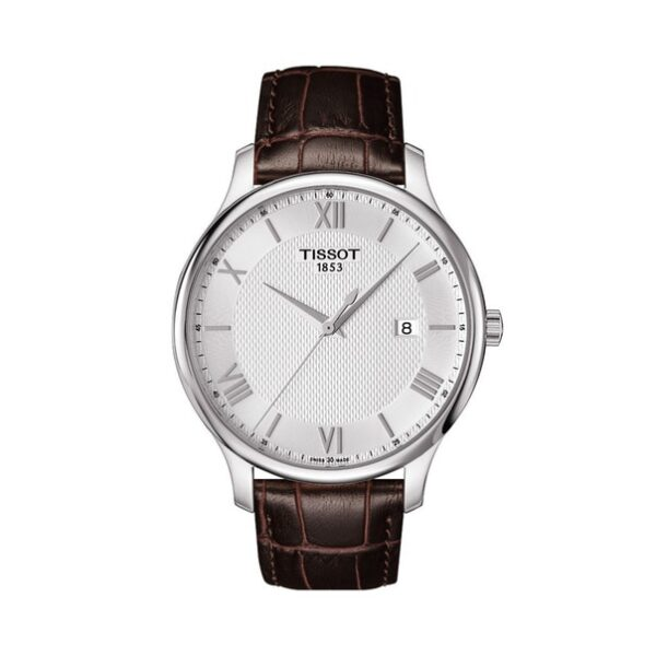 Tissot Tradition Gents Watch T0636101603800_0