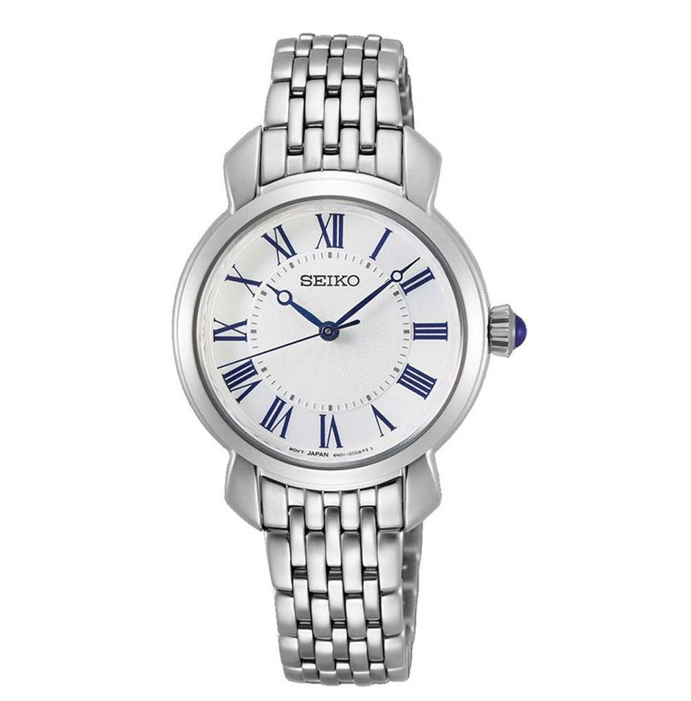 Seiko Conceptual Ladies Watch SUR629P_0