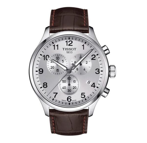 Tissot Chrono XL T1166171603700_0