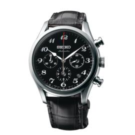 Seiko Presage Limited Edition Gents Watch SRQ021J1_0