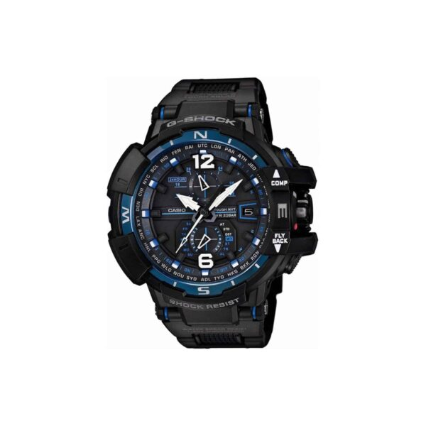 G-Shock Gents Watch Gwa1100fc-1A_0