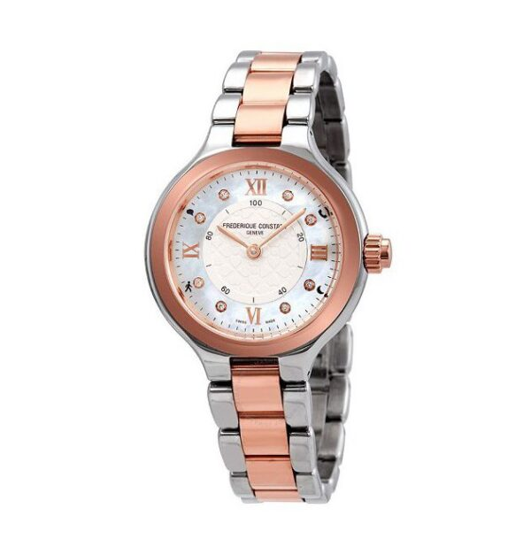 Frederique Constant Smart Watch FC-281WHD3ER2B_0